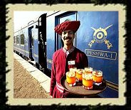Deccan Odyssey Train, India Train Tour Packages