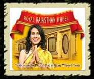 Royal Rajasthan on Wheels, Rajasthan Luxury Train Tour Packages